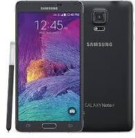 Like New Condition Samsung Galaxy Note4 Unlocked Wind Mobilicity