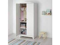 Children's wardrobe - Ikea Smagora - good condition