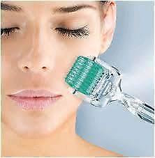 Mezoterapia mikroiglowa - dermaroller