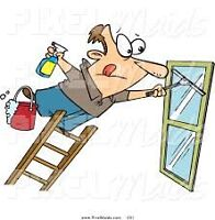 WOW WINDOW CLEANING FOR ONLY $2 A WINDOW !!!