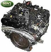 2.7 TDV6 Engine