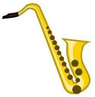 Study Saxophone & Theory with a Registered Music Teacher: RMT