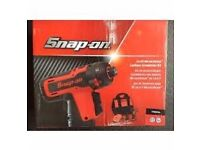 Snap on tools Impact screw driver