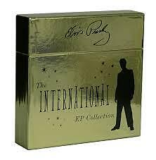 New-and-Sealed-ELVIS-PRESLEY-The-International-EP-Collection-E-P