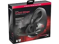 HyperX Cloud Stinger Gaming Headset for PC