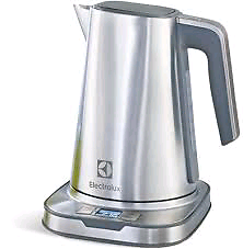 Electrolux electric kettle with LCD display Canning Vale Canning Area Preview