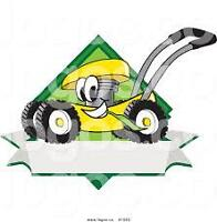LAWN AERATING & ROLLING