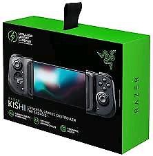 Razer Kishi smartphone mobile game controller Android (Xbox)