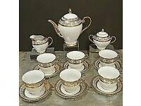 Urgently Require Donations China Sets Crystal Glass Figurines Cookware Extracare Next To Blundells