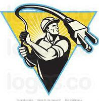 Electrician, Plumbing, Handyman