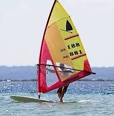Looking to purchase a windsurfer!!!!!