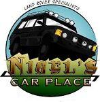 Nigel s Car Place