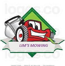 Lim's Mowing Services Stirling Stirling Area Preview