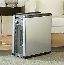 Asthma , Allergies, Indoor Air Problems Air Purifier Hepa Edmonton Edmonton Area image 1