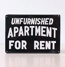 Urgently wanted : Pet friendly apartment by April 1st