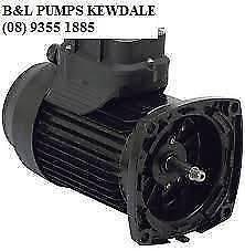 Pool Pump ECO Variable Speed Motor Conversions (power saving) Kewdale Belmont Area Preview
