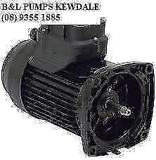 Pool Pump ECO Variable Speed Motor