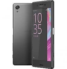 Sony Xperia X 23mp rear camera. 32gb memory and 3gb ram android 8.0