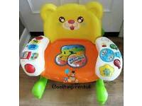 Baby and toddler rocking chair