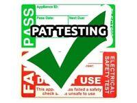 PAT Testing Glasgow