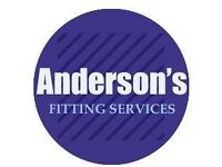 Andersons Fitting Services