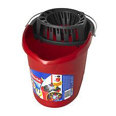 Vileda bucket and wringer.NEW.