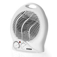 Prolectrix Upright Fan Heater