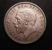 King George V Coin