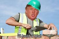 *BRICKLAYER AVAILABLE* 30 years experience
