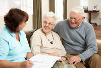 Seniors' Legal Safety and Wellness Conference (Centreville)