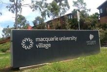 Macquarie University Village (2 BEDROOM, 1 BATHROOM) Macquarie Park Ryde Area Preview
