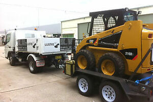 Bobcat and Tipper Services - LFX Construction Hume Queanbeyan Area Preview