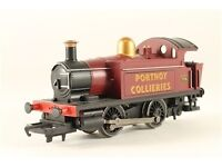 Hornby 00 R2878-HX DCC Fitted Boxed as new