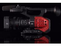 Panasonic AG-DVX200 4K Video Camera