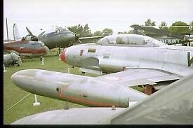 WANTED - Southend Historic Aircraft Museum photos and Southend airport aircraft during 60s - 70s