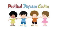 Portland Daycare Centre Limited Spaces available