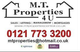 Hobsmoat Road- Solihull- 3 Bedroom Property