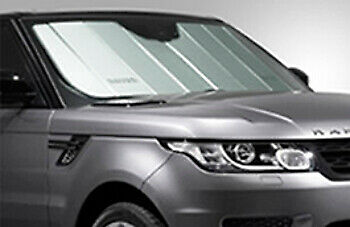 Genuine Land-Rover Windscreen Sun Shield VPLWS0231