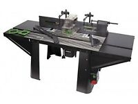 Trend CRT/MK2 Craftsman Router Table
