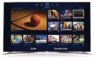 """SAMSUNG 65"""" LED 3D SMART TV 8000 SERIES *NEW IN BOX*"""