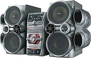 MINT JVC CS HX-D7 Stereo