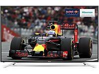 65 inch TV Brand New
