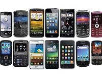 Mobile phones for sale. All good prices. Beat all