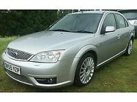 mondeo st 2.2 tdi 155bhp standard ! price lowered ! may px or swap