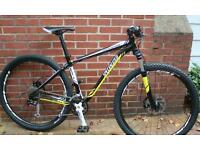 SPECIALIZED AND CARRERA MOUNTAIN BIKES WANTED FOR CASH