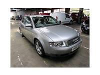 Audi A4 SE AUTO 5 DOOR Saloon Automatic
