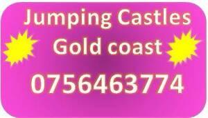 Jumping Castle Hire Gold Coast Merrimac Gold Coast City Preview