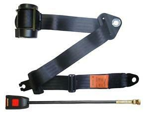 NEW Securon Seat Belt 500/CV Lap & Diagonal Belt x1