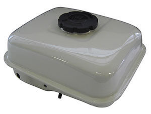 Fuel Tank for Honda and Chinese Copy Engine GX160 GX200 5.5HP 6.5HP WITH CAP NEW