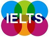IELTS help